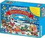 PLAYMOBIL Adventskalender - Weihnacht der Waldtiere