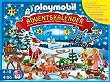 PLAYMOBIL Adventskalender – Weihnacht der Waldtiere - 3