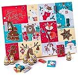 Feodora Adventskalender Santa Claus - 5