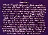 Feodora Adventskalender Prinzessin mit Edel-Pralinés und Vollmilch-Hochfein-Schokolade - 3