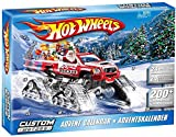 HOT WHEELS Adventskalender 2010 Custom Motors
