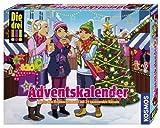 Kosmos Adventskalender Die drei !!! - Rette den Weihnachtsmarkt 2014