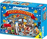 PLAYMOBIL Adventskalender - Reiterhof