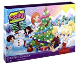 Mattel Adventskalender Polly Pocket X1292