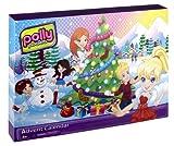 Mattel Adventskalender Polly Pocket X1292