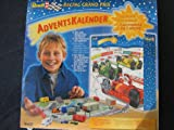 Revell Adventskalender RACING GRAND-PRIX