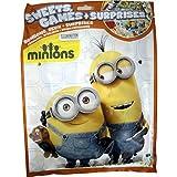 Große Minions Wundertüte mit Überraschung