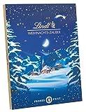 Lindt & Sprüngli Weihnachts-Zauber Adventskalender