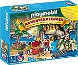 PLAYMOBIL Adventskalender - Piraten-Schatzhöhle