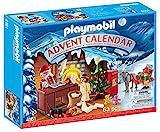 PLAYMOBIL Adventskalender - Weihnachts-Postamt