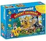 PLAYMOBIL Adventskalender - Ritterturnier