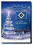Hamburger SV, HSV Adventskalender, Weihnachtskalender