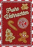 Fortuna Düsseldorf Adventskalender