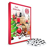 1. FSV Mainz 05 Adventskalender