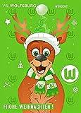 VfL Wolfsburg Adventskalender