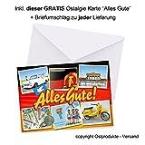 """Adventskalender für Männer """"echte Typen in der DDR"""" - 2"""