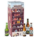 Kalea Craft Bier Adventskalender (24 x 0.33 l)