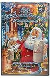 Bier-Adventskalender Drinks & Fun - Die Weihnachtsbrauerei