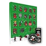 Hannover 96 Adventskalender - 3
