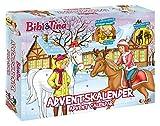 Bibi und Tina Adventskalender 13762