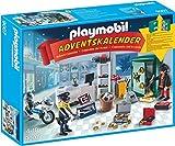 Adventskalender Polizeieinsatz im Juweliergeschäft, Playmobil 9007
