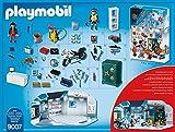 Adventskalender Polizeieinsatz im Juweliergeschäft, Playmobil 9007 - 4