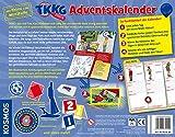 Adventskalender TKKG Junior KOSMOS 630539 - 3