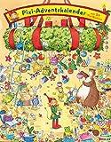 Pixi Bilderbuch-Adventskalender mit 2 Maxi-Pixi und 22 Pixi-Büchern