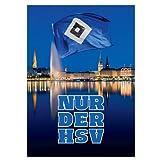 Hamburger SV Adventskalender - 2