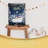 Lindt Weihnachts-Zauber Adventskalender - 4