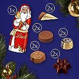 Lindt Weihnachts-Zauber Adventskalender - 12