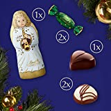 Lindt Weihnachts-Zauber Adventskalender - 6
