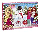 Barbie Mattel Adventskalender, DMM61