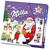 Milka Weihnachtsfreunde Adventskalender - 3