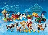 PLAYMOBIL Adventskalender – Weihnacht auf dem Bauernhof - 2