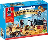 PLAYMOBIL Adventskalender - Geheimnisvolle Piratenschatzinsel