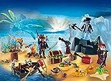 PLAYMOBIL Adventskalender – Geheimnisvolle Piratenschatzinsel - 2