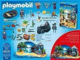 PLAYMOBIL Adventskalender – Geheimnisvolle Piratenschatzinsel - 3