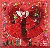 Heilemann Tischkalender/ Adventskalender Minipralinen