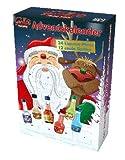 Gräf's - Adventskalender mit Mini-Likören