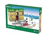BRIO Eisenbahn - Adventskalender
