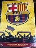 Adventskalender FC Barcelona