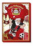 Bayer 04 Leverkusen Adventskalender - 4