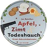 Apfel, Zimt und Todeshauch – Krimi-Adventskalender - 5