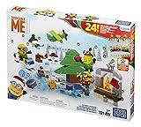 Mattel Mega Bloks - Minions Adventskalender