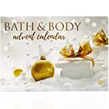 Adventskalender Kosmetik für Sie - Damen Wellness Bath & Body