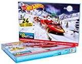 Mattel Hot Wheels - Adventskalender