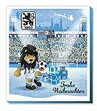 TSV 1860 München Adventskalender