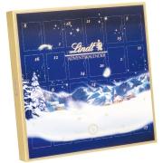 Lindt Weihnachts-Zauber Mini-Tisch-Adventskalender
