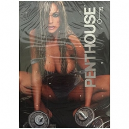 "Sexy Adventskalender Penthouse ""sexy Fitness girl"""